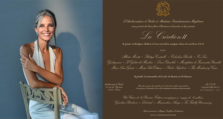 Paris | Italian Embassy