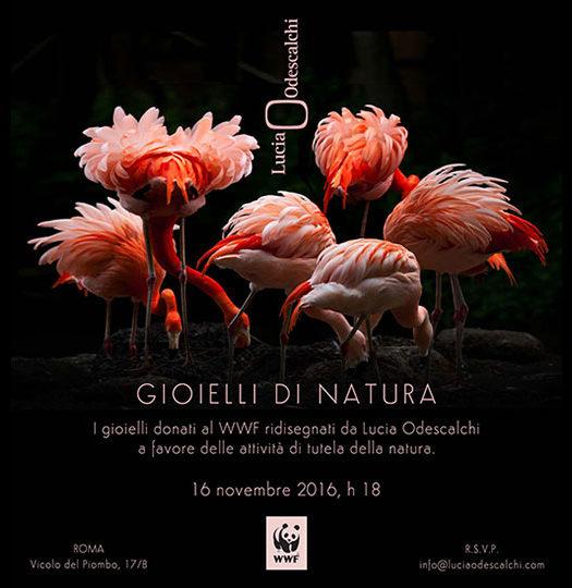 Gioielli di Natura
