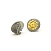 Berlin Earrings Black_3