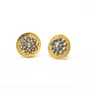 Berlin Earrings Gold_2