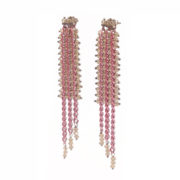 BRM1-01-V Mary Crawford Earrings VELVET_2