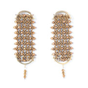 Tracce About-Turn Earrings_1