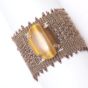 Tracce Bracelet