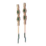 Tracce Cometa Earrings_2