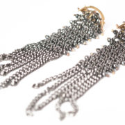 Tracce Fring & Turn Earrings.5
